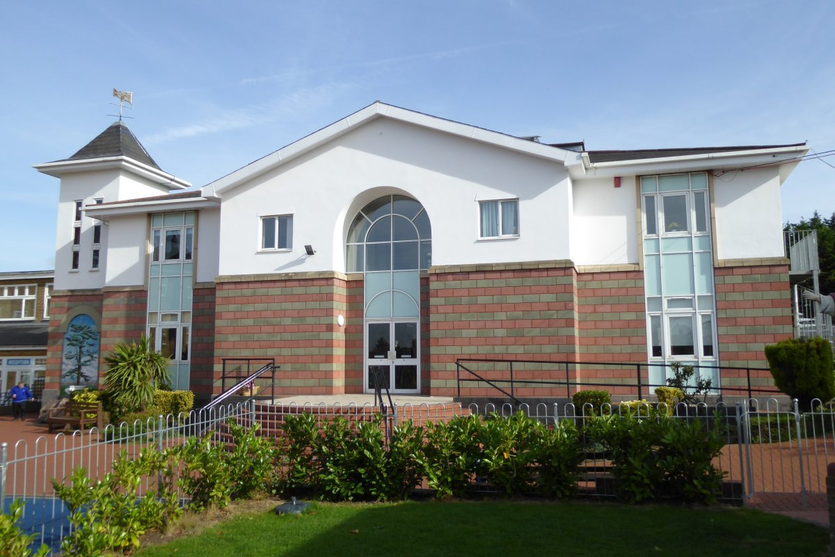 6th Form Centre